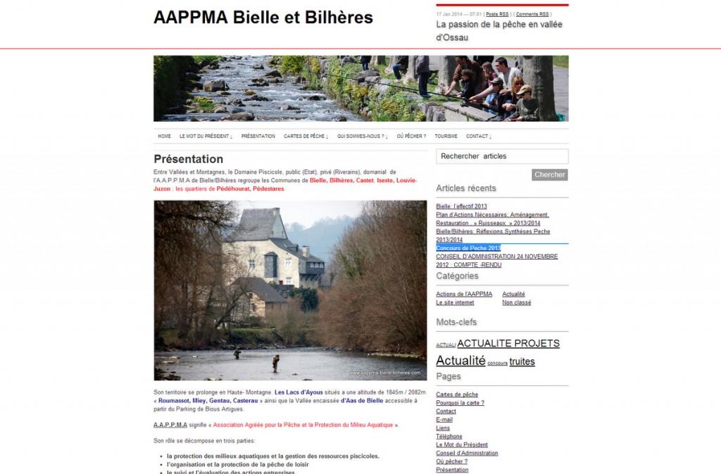 AAPPMA-Bielle-BILHERES